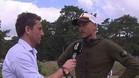 Luis Enrique habló para Deportes Cuatro