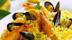 El marisco, una de las opciones gastronómicas más seductoras para el turismo