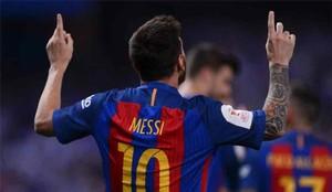 Messi es el mejor de la historia para Voetbal International