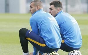 Munir y Sandro entre los 40 finalistas al Golden Boy 2015