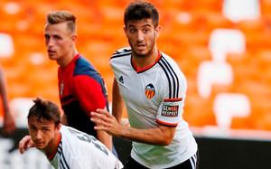 Nando García tiene pie y medio en el Madrid