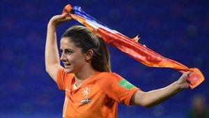 Países Bajos, a por la campanada