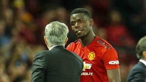 Pogba ya le ha dicho a Mourinho que quiere fichar por el Barcelona