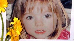 La policía alemana encuentra un nuevo sospechoso en el caso de Madeleine McCann