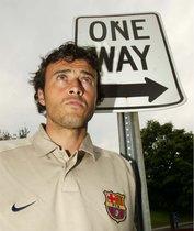 La primera gira america del FC Barcelona