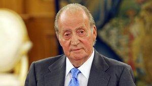 El Rey Juan Carlos I no estaría en República Dominicana, sino en Abu Dhabi