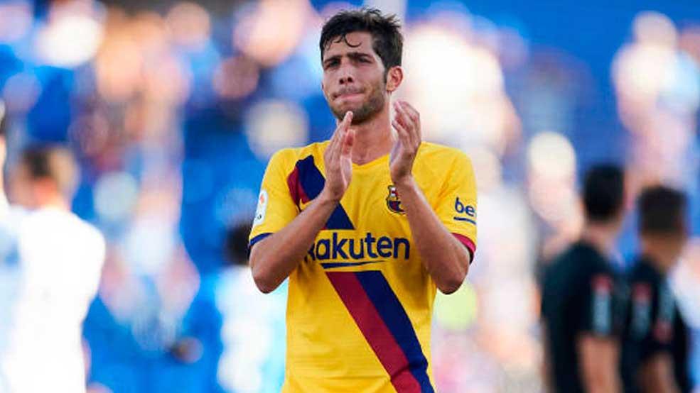 Sigue en directo el amistoso Cartagena-Barça (ES)
