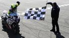 Sukuki se impuso en las 24 horas de Le Mans