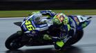 Valentino Rossi ha sido sancionado