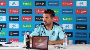 Víctor Sánchez avisa de que no hay que ir a Lucerna de paseo.