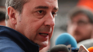 Vidorreta tiene claro el plan contra el Madrid