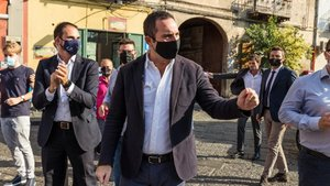 Vincenzo Spadora anunció el cambio