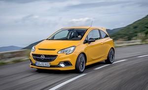 Los Opel Corsa GSi vuelven al asfalto.