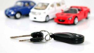 El renting sigue comprando vehículos.