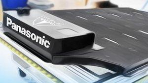 Panasonic colabora con Tesla desde 2009.