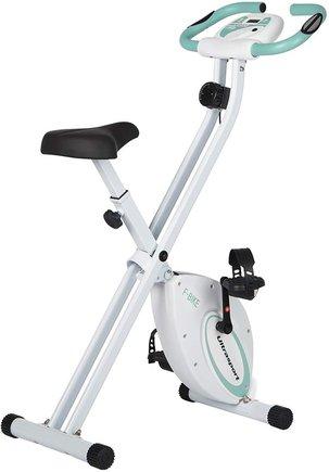 Bici estática Ultrasport