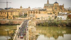 La Andalucía Bike Race asciende a Hors Catégorie