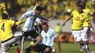 Argentina y Colombia albergarán la Copa América 2020
