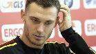 Thomas Vermaelen se lesionó en el último compromiso de la selección belga. El central estará seis semanas de baja