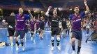 El Barça volverá a optar a todo en la nueva temporada