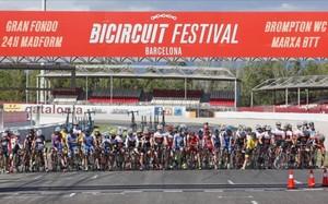 El BiCircuit Festival ha tenido una muy buena acogida