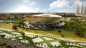 Catar ya se prepara para el Mundial de 2022