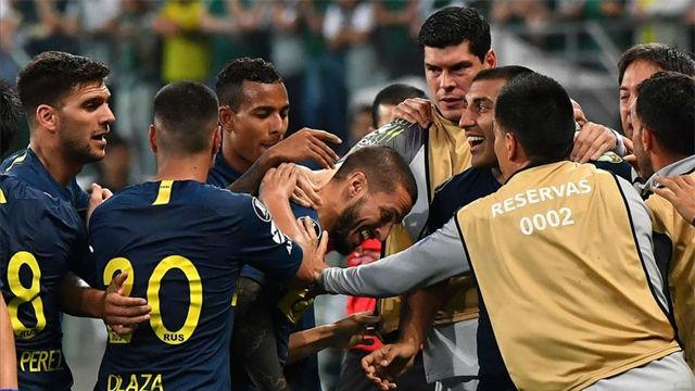 Copa Libertadores: Final histórica entre River y Boca