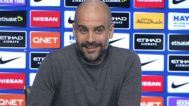 Dardo de Guardiola al gasto de Barça o PSG en fichajes