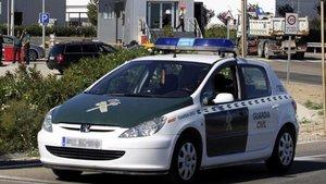 Un detenido en Cazorla por reparto de drogas a domicilio