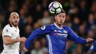 Eden Hazard vuelve a sonar en la órbita del Real Madrid