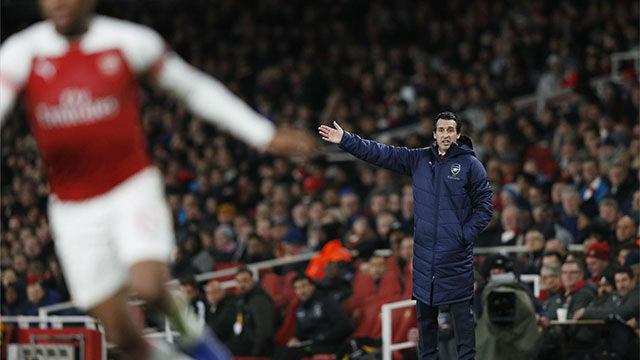 Empate sin goles entre Arsenal y Sporting de Lisboa