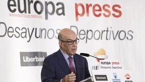Ezpeleta esbozó lo que será el año en MotoGP