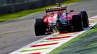 Ferrari no vence en Monza desde 2010