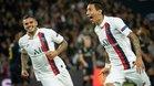 El Fideo Di María se le atragantó al Real Madrid
