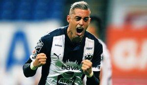 Funes Mori salvó al Monterrey de la derrota