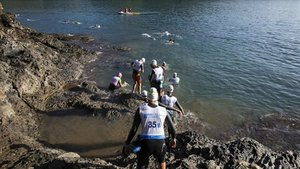 Jornada impecable en la 4ª Swimrun eDreams Cap de Creus by HEAD