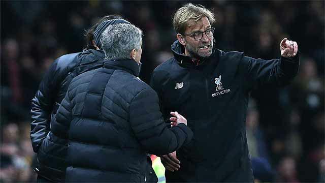Klopp y su palito a Mourinho: Solskjaer ha cambiado al United