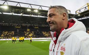 Kramny seguirá al frente del Stuttgart