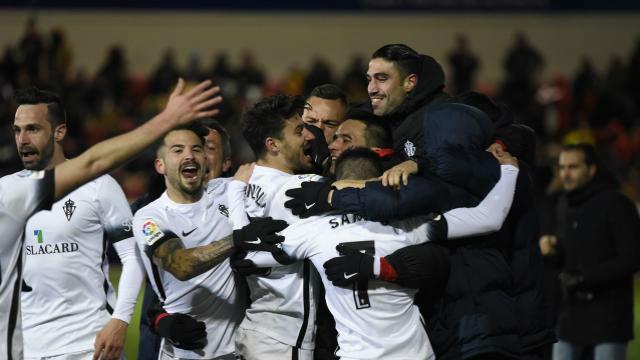 LALIGA 123 | Huesca - Sporting (0-2)