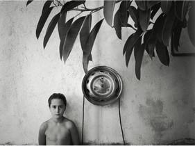 Las fotografías del libro Medio Tiempo, de Ernesto Valverde