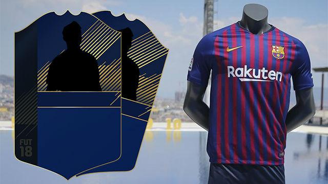 Los dos cromos que le faltan por fichar al Barça 2018-19