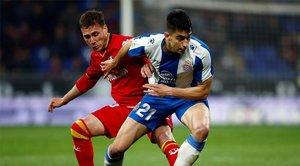 Marc Roca se quedará en el Espanyol, de momento