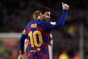 Messi se sube al barco del proyecto Koeman (ES)