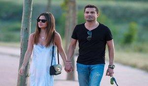 El motivo por el que Alfonso Merlos y Alexia Rivas rompieron su relación