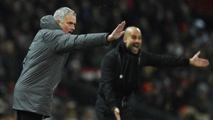 Mourinho se mordió la lengua