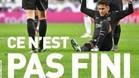 Neymar, en la portada de LEquipe
