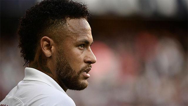 Neymar: Sé que ahora jugaré siempre fuera de casa
