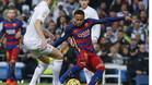 Neymar respondió a Kroos
