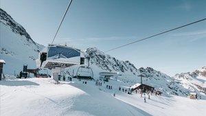 Ordino Arcalís recibe cerca de 6.000 esquiadores durante el Puente de la Inmaculada