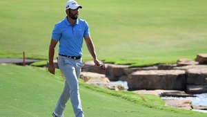 Otaegui colidera el DP World Tour Championship